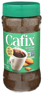 5Cafix Coffee Substitute Crystals Jar