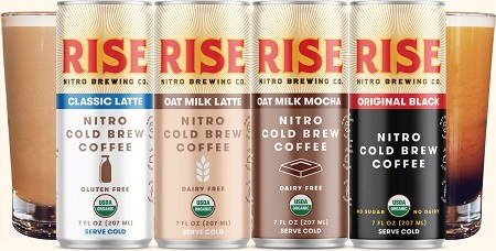 6RISE Brewing Co.