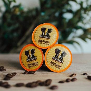 Best Rwanda Coffee