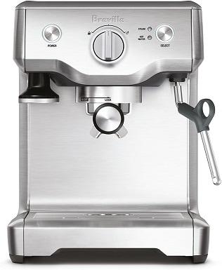 Breville BES810BSSUSC Duo Temp Pro Espresso Machine