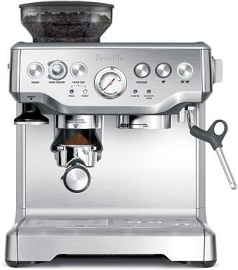 Breville BES870XL Express Espresso Machine