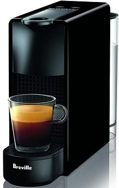 Breville-Nespresso USA BEC220BLK1AUC1 Nespresso Essenza