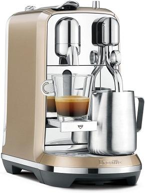 Breville-Nespresso USA Nespresso Creatista