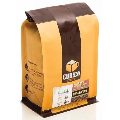 Cubico Rwanda Kopakaki Coffee