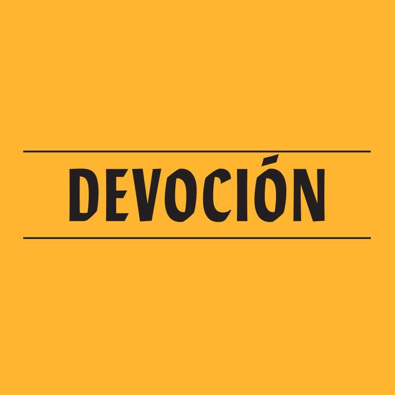 Devoción