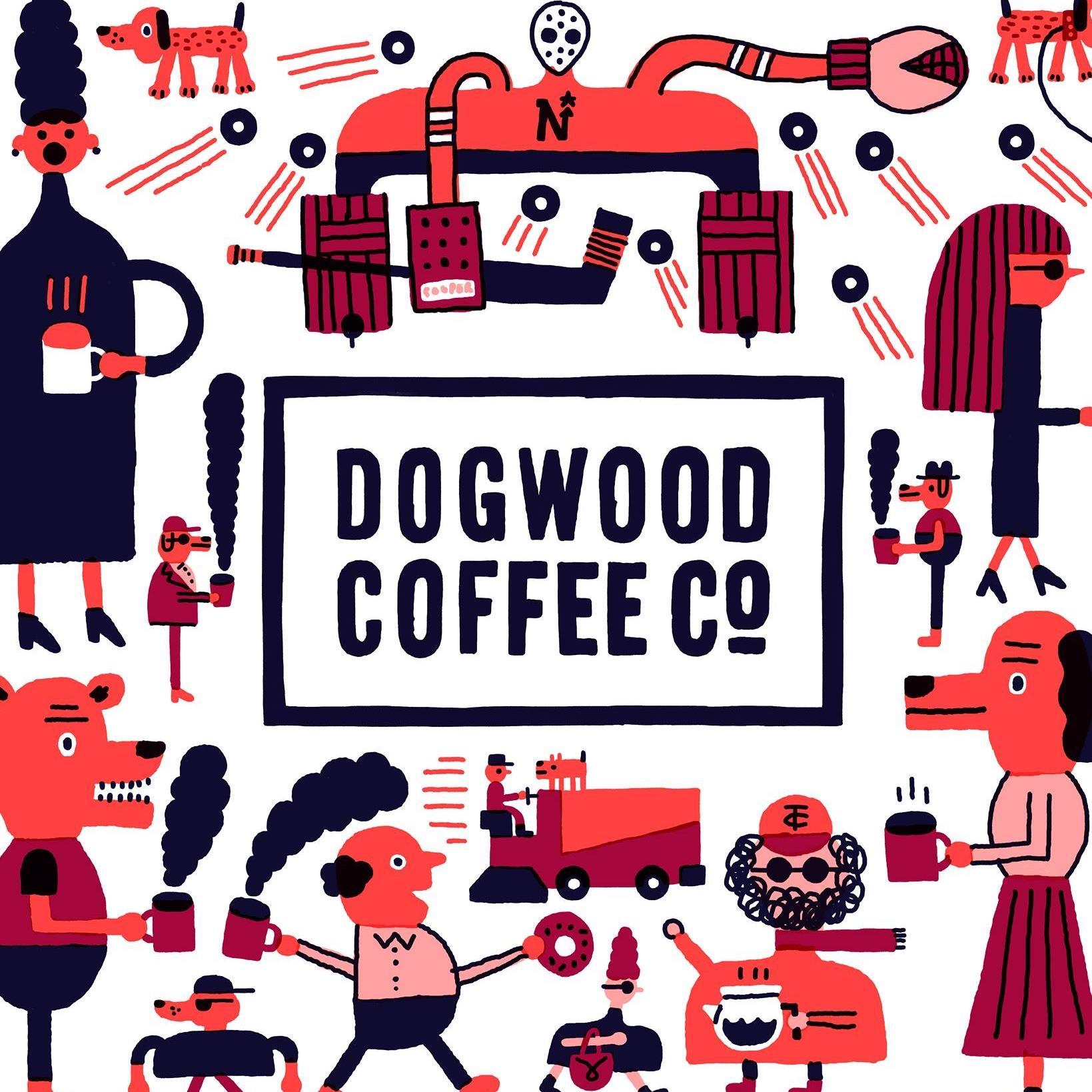 Dogwood Coffee Co