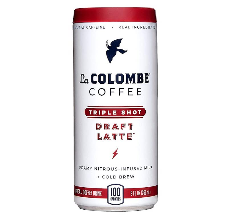 La Colombe Coffee triple shot