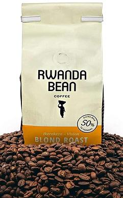 Rwanda Bean Ikerekezo-Vision Premium Coffee Beans