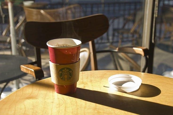Starbucks Roast Coffee