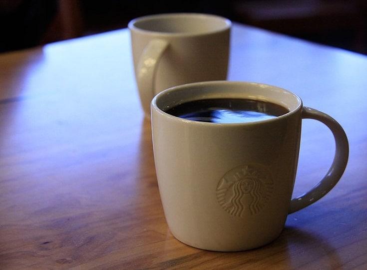 Starbucks Roast