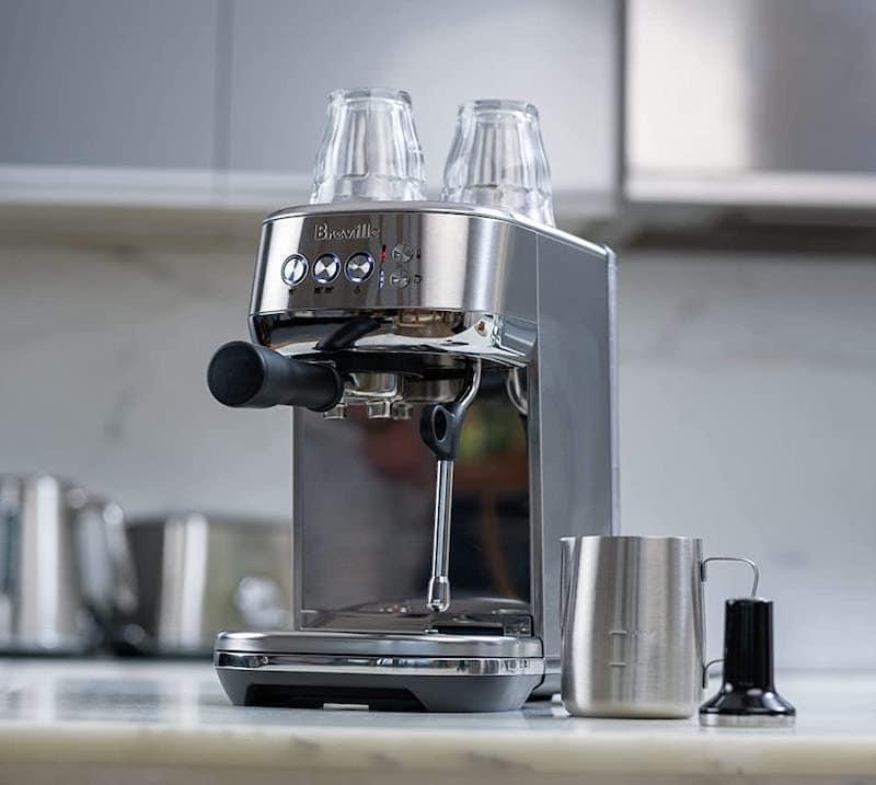 best Breville espresso machines