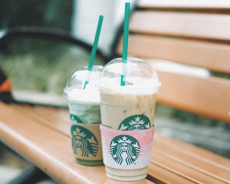 best Starbucks drinks