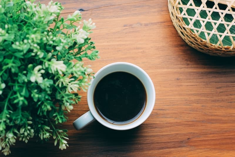 cafezinho Brazilian coffee