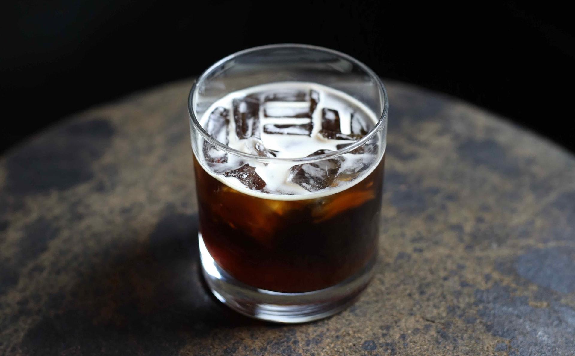 طرز تهیه قهوه سرد ژاپنی