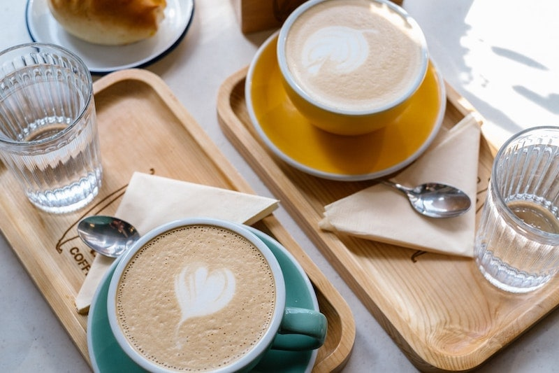 coffee mug shapes