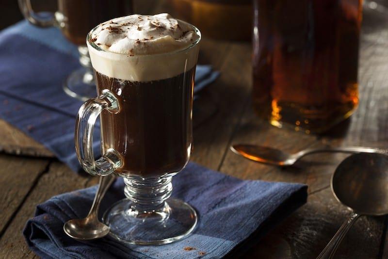 coffee nudge cocktail
