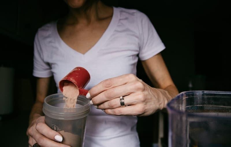 hot protein coffee recipe