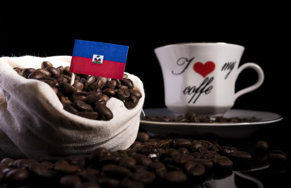 Haiti Coffee