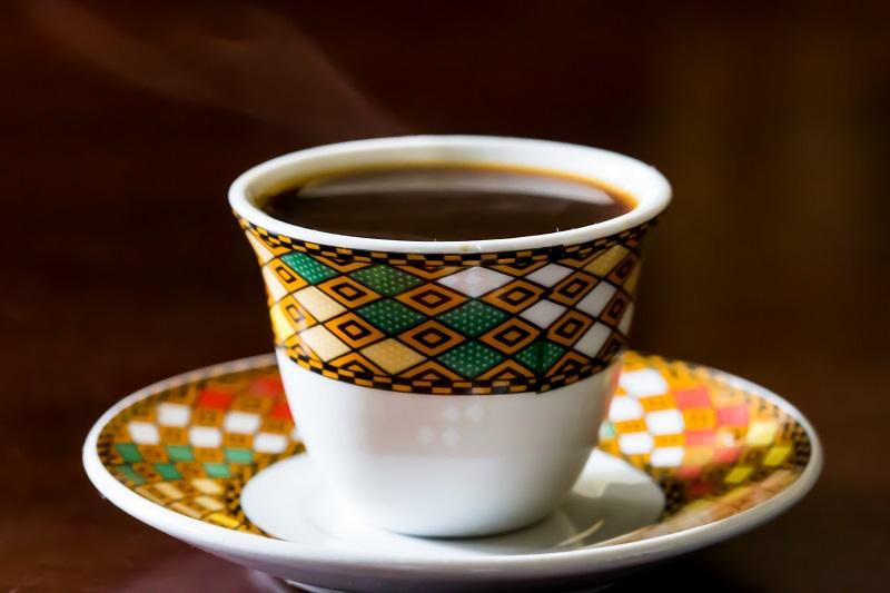 Modern Ethiopian Coffee_shutterstock_Negga Haileyesus
