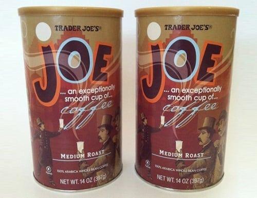 Trader Joe's Joe Coffee, Medium Roast