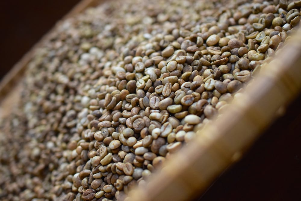 Sulawesi Coffee Beans_Shutterstock_ChristoPhotographer Images