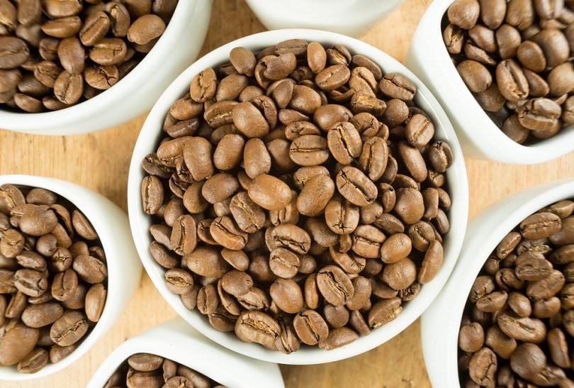 Light-roast-brown-coffee-beans_RuPhoto_shutterstock