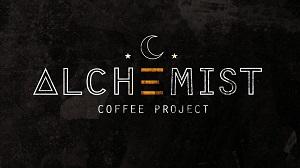 پروژه قهوه کیمیاگر