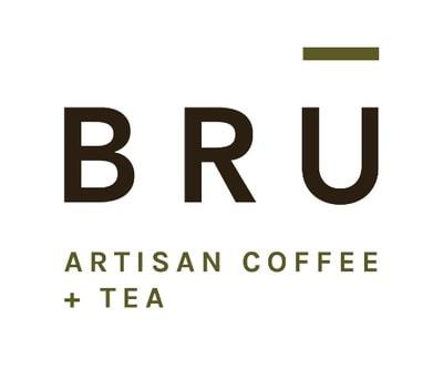 کافه قهوه Bru