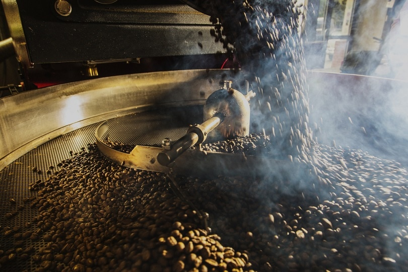 Coffee-beans-during-the-roasting-process_SerhiyHorobets_shutterstock