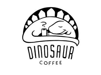 قهوه دایناسور
