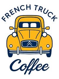 قهوه کامیون فرانسوی