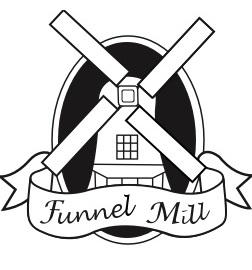 Funnel Mill Rare Coffee and Tea