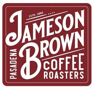 جیمسون براون رستر برای قهوه