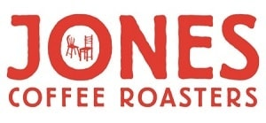 جونز برای بو دادن قهوه