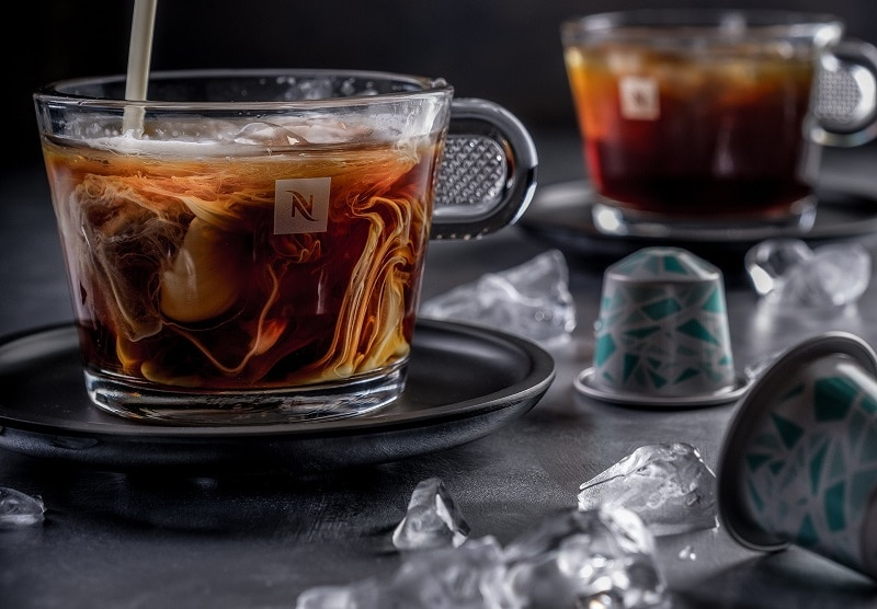 کافه نسپرسو