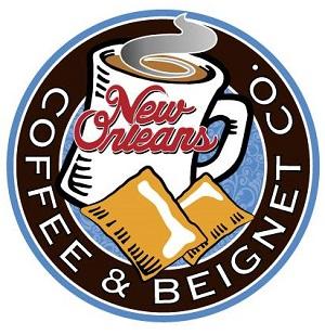 شرکت قهوه و بیگنت نیواورلئان