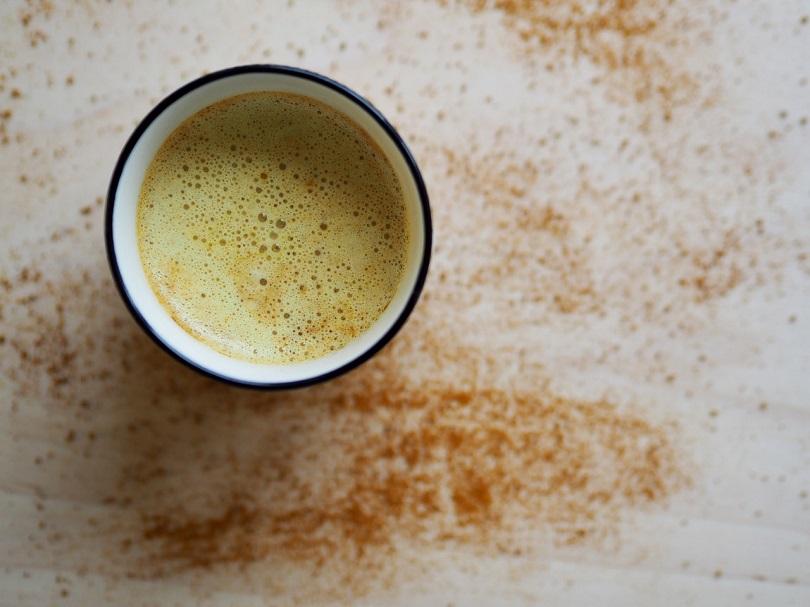 turmeric coffee-pixabay