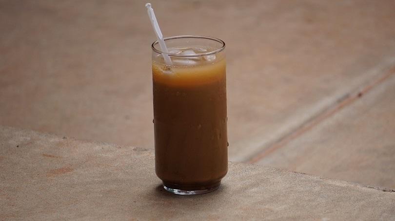 قهوه یخ زده-پیکسابای