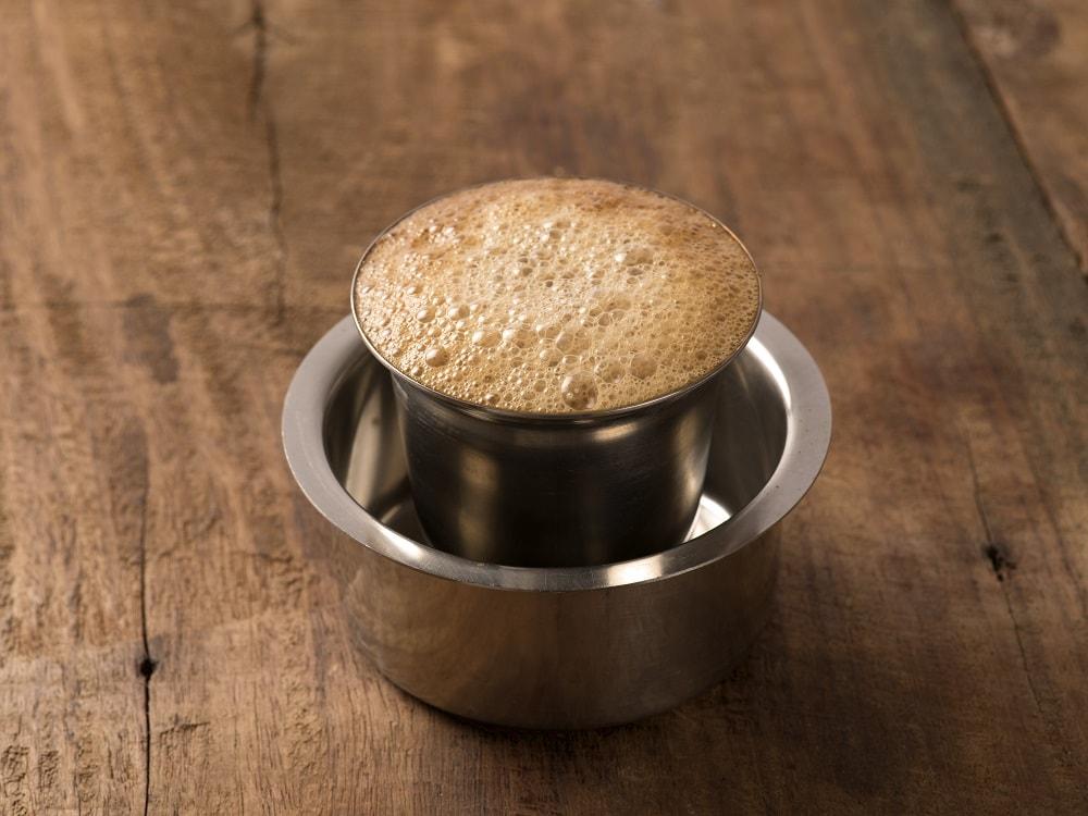سهام قهوه جنوب هند_shutterstock_iris