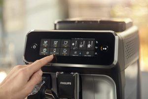 using Philips 3200 Series best super Automatic Espresso Machine