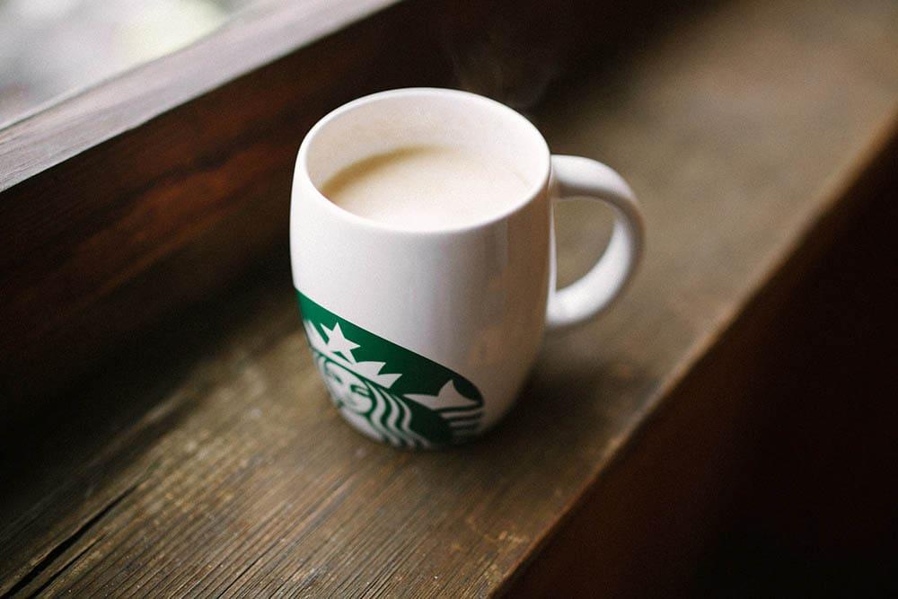 starbucks latte oat milk