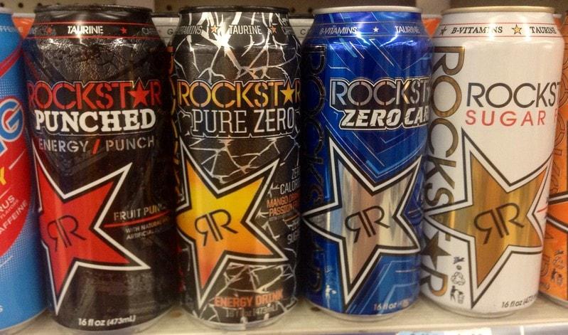 Rockstar Energy Drink_Mike Mozart_Flickr CC 2.0 Generic
